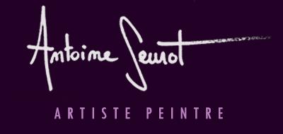 Antoine Seurot artiste peintre shop
